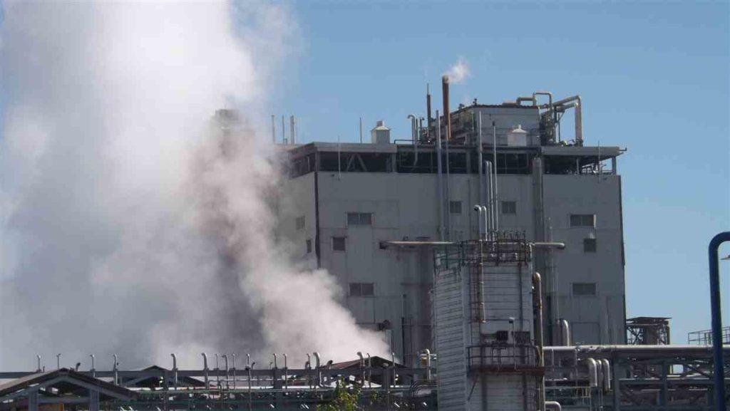 Same date, 57 years apart: explosions rock Eastman Chemical